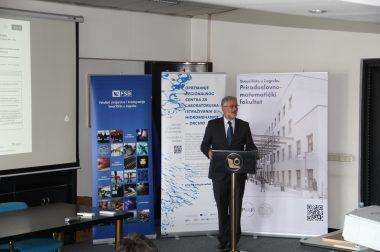 Svečano predstavljanje FSB projekata ORCHID i REMAKE